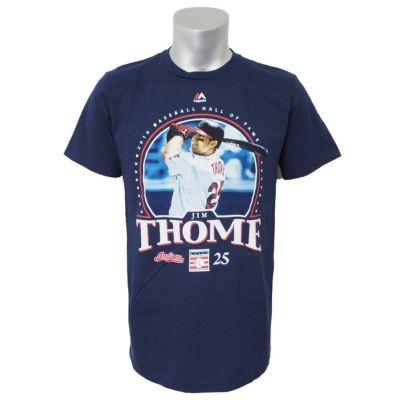 インディアンス ジム・トーミ メンズ - MLB   セレクション公式 ...